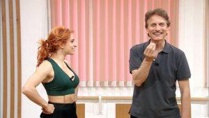 Il rapporto speciale tra maestro di ballo latino americano e allievo