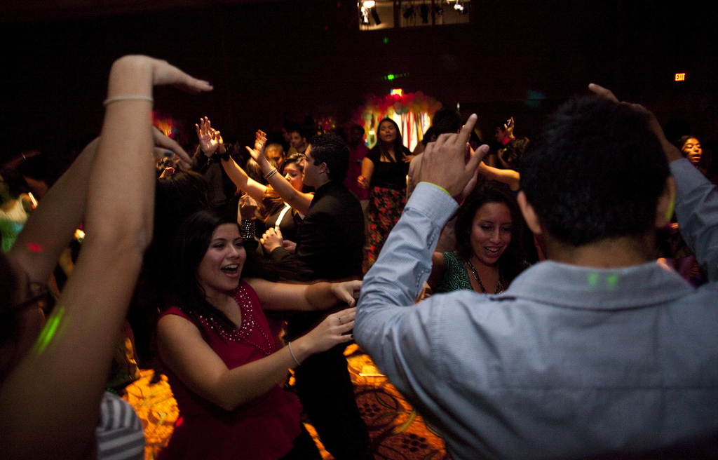 balli caraibici-scuola di ballo latino americano