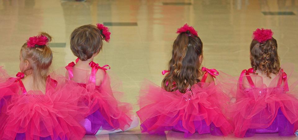 Far danzare i bambini: perché avvicinarli al ballo