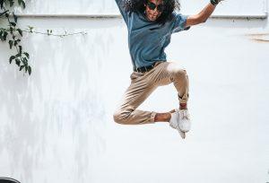 Imparare a ballare può cambiare la tua vita in meglio