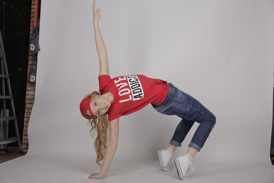 gestionale scuola di ballo