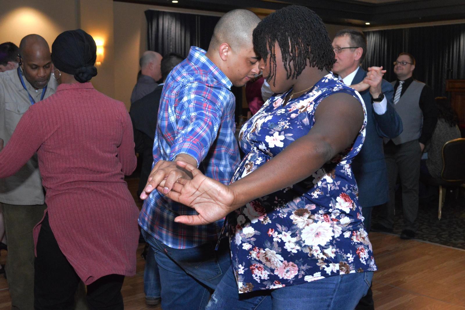 storia dei balli caraibici