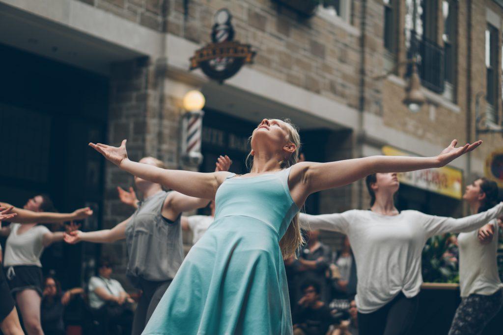Vivere la danza con qualità grazie a un gestionale per scuole di ballo
